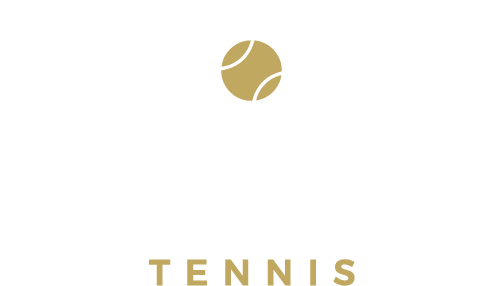 Evolution Tennis Logo